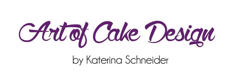 Art of Cake Design - Katerina Schneider