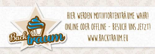 Backtraum.eu - Versandkostenfrei ab 60 €