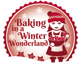 Die Backschwestern - Baking in a Winter Wonderland/