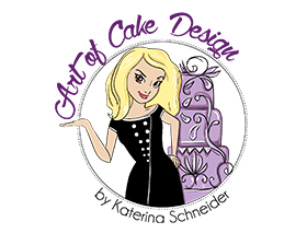 Art of Cake Design - Katerina Schneider